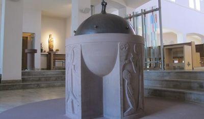 Taufe Sakramentalen Dienst Begleiten Verwaltungshandbuch